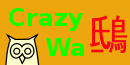 crazywa avatar