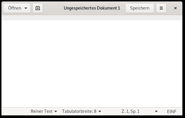 help/de/figures/gedit3-screenshot.png