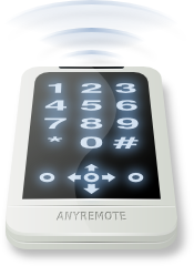 anyremote avatar