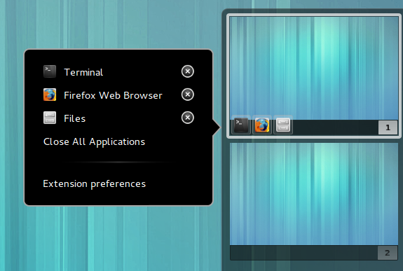 gnome-shell-extension-workspaces-to-dock avatar