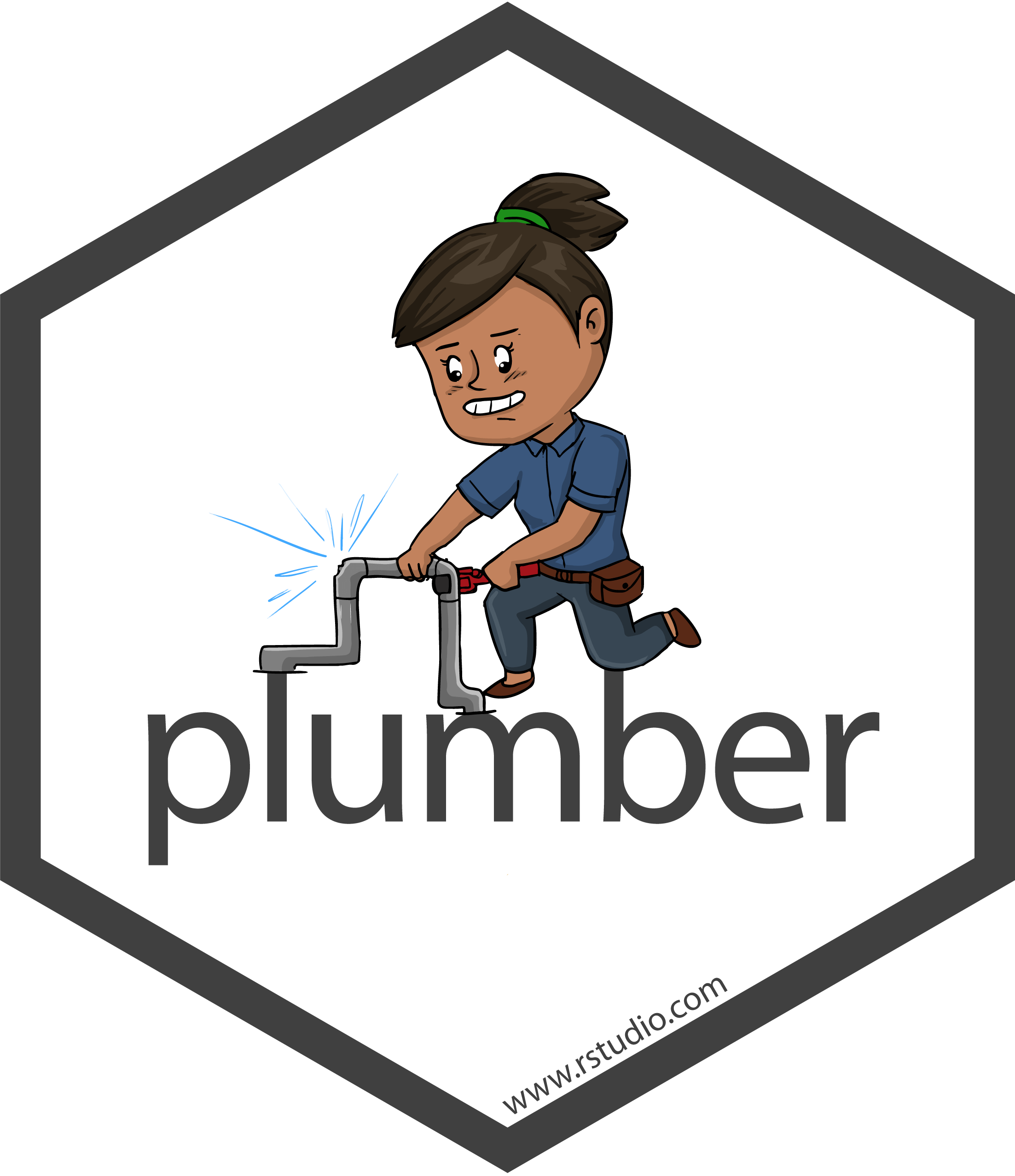 r-cran-plumber avatar