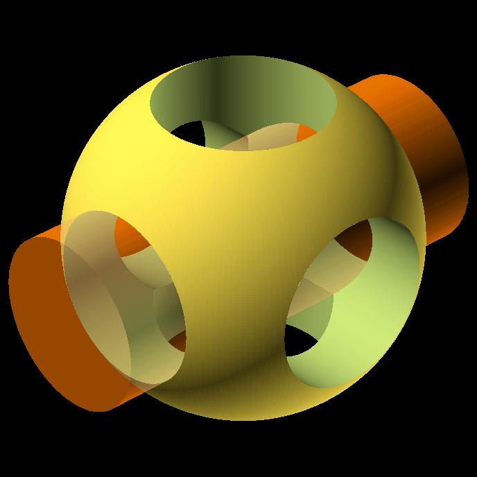 openscad avatar