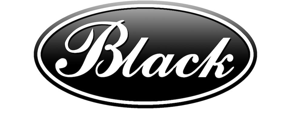 black avatar