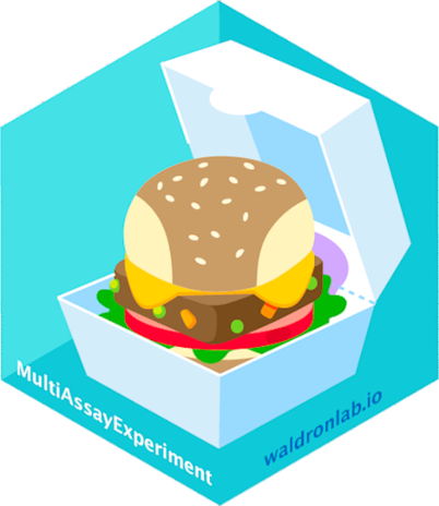 r-bioc-multiassayexperiment avatar