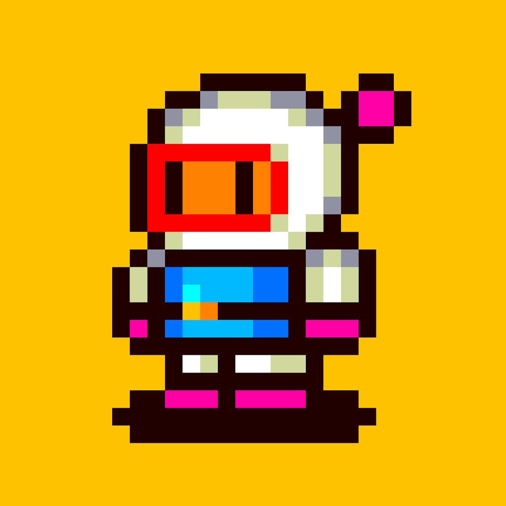 mrboom avatar