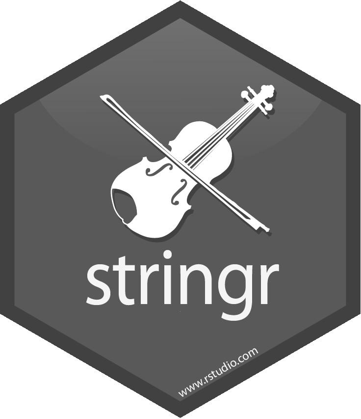 r-cran-stringr avatar