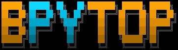 bpytop avatar