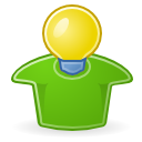 gajim avatar