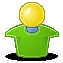 gajim-antispam avatar