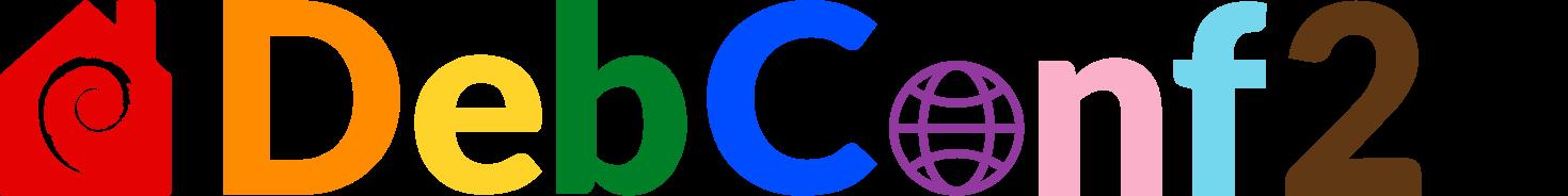 DebConf Banner