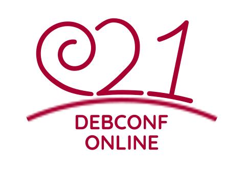 DebConf Logo